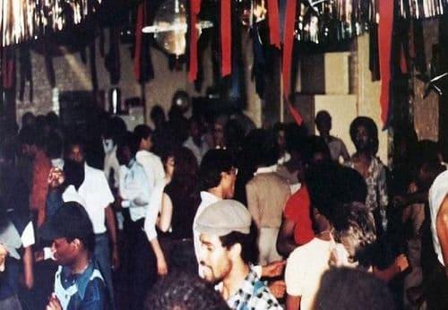 Chicago & New York House Live DJ-Sets BLU-RAY / 32GB USB-DRIVE / DVD COMPILATION (1977 - 1996)